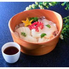 坂利製麺所 麺ぞろえ雪の舞い