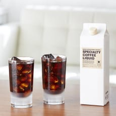 MAME'S/マメーズ コーヒーリキッド ギフトセット (1000ml×3本)