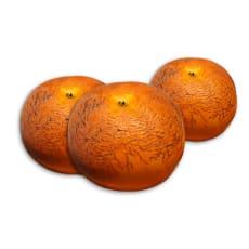 熊本県産 条紋柿(太秋柿) (3.5kg)