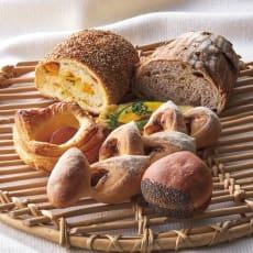 ブーランジェリーコヤマ 秋の味覚パンセット