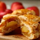 焼きたてパイ専門店かぐらじゅ アップルパイ&スイートポテトパイセット(計10個) 写真