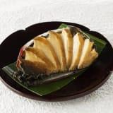 あわびの煮貝1粒(60g) 写真
