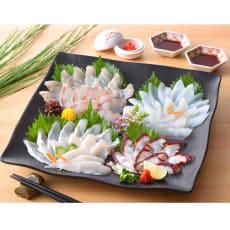 【お歳暮ギフト】大阪北新地「魚匠料理弁天」 お刺身セット