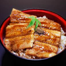 【お歳暮ギフト】関門煮穴子炙り丼の素 (5袋)