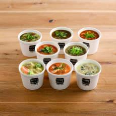 Soup Stock Tokyo 野菜スープとシチューのセット (各180g 計8袋)