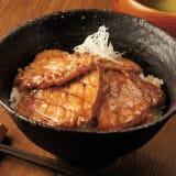 【お試しセット】十勝名物 炭火焼豚丼の具 (100g×4袋) 写真