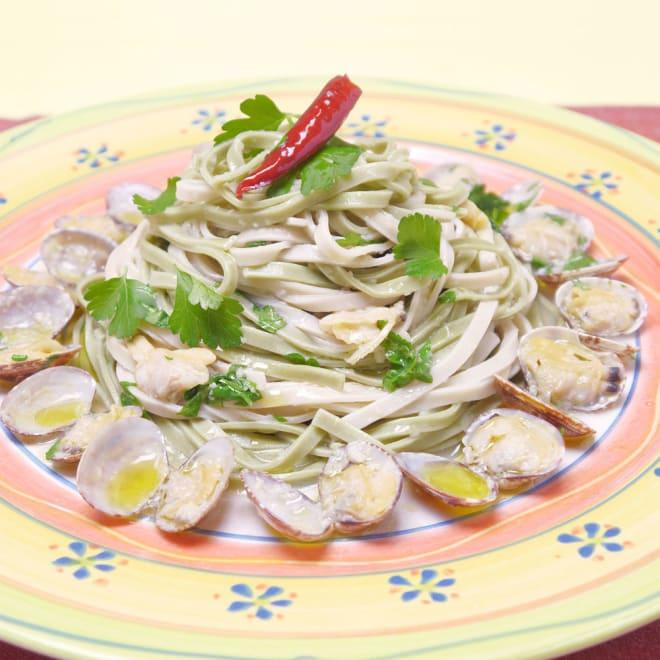 ロカボーノ パスタ 12食セット 【調理例】