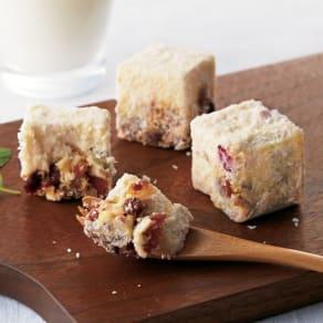 「コガネイチーズケーキ」朝ごはんチーズケーキ (約30g×10個)  写真
