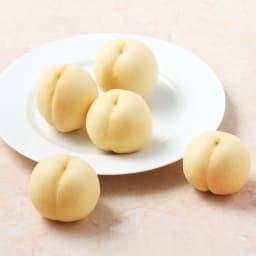 サン・フルーツ厳選 岡山清水白桃 (約1.5kg)