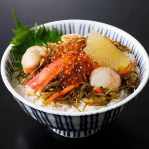【生産者応援】誉食品 海鮮セット (3種 計6袋) 写真