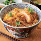 【お試し】「銀座梅林」 カツ丼の具 (6食) 写真