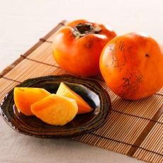 熊本県産 dの柿(太秋柿) (約3.5kg)