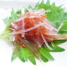 【敬老の日】梅水晶 (100g×5袋)