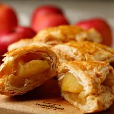 焼きたてパイ専門店かぐらじゅ アップルパイ&スイートポテトパイセット(計10個)