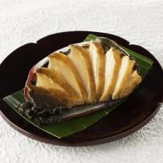 あわび煮貝1粒(60g)