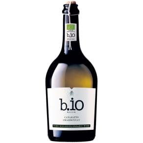 【オーガニックワイン】ビプントイオ カタラット・シャルドネ (750ml) 写真