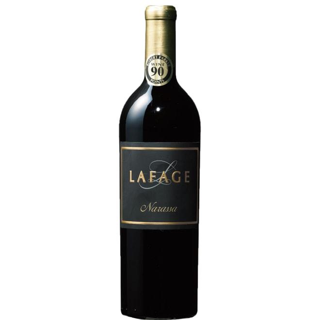 【ワイン】ドメーヌ・ラファージュ・ラ・ナラッサ (750ml) お値打ちフルボディワイン。