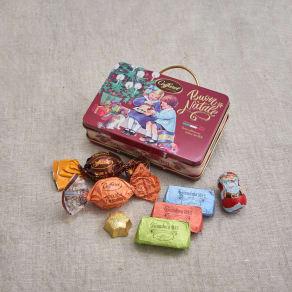 カファレル クリスマス・トランク 写真