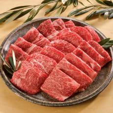 オリーブ牛 食べ比べ焼肉セット (3種計450g)