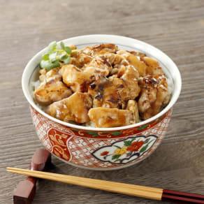 神田明神下「喜川」国産鶏の焼き鳥丼の具8食セット 写真