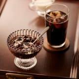 【父の日ギフト】丸福珈琲店 珈琲と小豆のゼリー6個&アイスコーヒー1本 写真