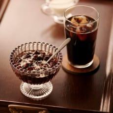【父の日ギフト】丸福珈琲店 珈琲と小豆のゼリー6個&アイスコーヒー1本