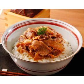 【お中元】 吉岡英尋店主監修 牛丼6食 (7月中旬お届け) 写真
