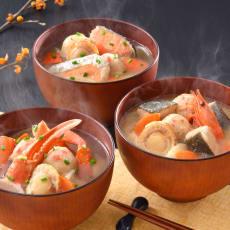 【お歳暮ギフト】小樽の小鍋 (3種 計6食)