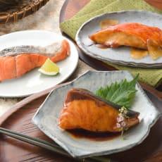 【お歳暮ギフト】氷温熟成 煮魚・焼魚(華) (5種 計10個)