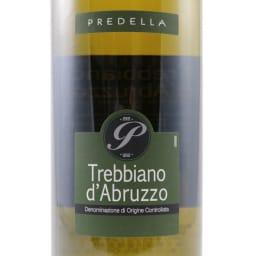 【ワイン】トレビアーノ・ダブルッツォ プレデッラ
