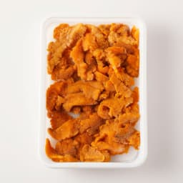 【業務用食材・食品】チリ産冷凍ブランチうに (100g×2個) 商品パッケージ