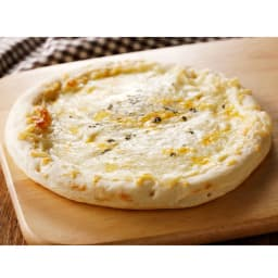 【業務用食材・食品】業務用ピザ (4種×2枚 計8枚) ナポリ風5種のチーズピザ