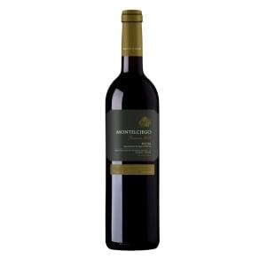 【赤ワイン】モンテルシエゴ・レゼルヴァ 写真