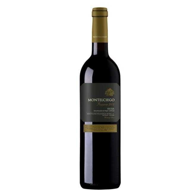 【赤ワイン】モンテルシエゴ・レゼルヴァ ※ラベル等が変更になることがございます。※ヴィンテージは変更になることがございます。