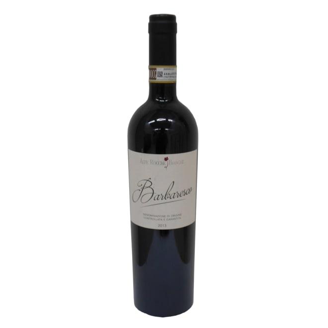 【ワイン】アルテ・ロッケ・ビアンケ・バルバレスコ ※ラベル等が変更になることがございます。