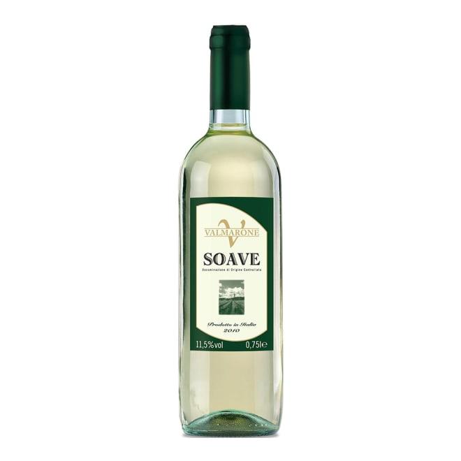 【ワイン】ソアーヴェ・ヴァルマローネ ※ラベル等が変更になることがございます。※ヴィンテージは変更になることがございます。