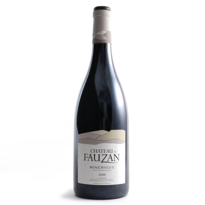 【ワイン】シャトー・ド・フォーザン ※ラベル等が変更になることがございます。※ヴィンテージは変更になることがございます。