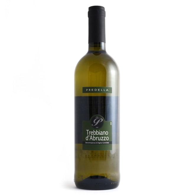 【ワイン】トレビアーノ・ダブルッツォ プレデッラ ※ラベル等が変更になることがございます。※ヴィンテージは変更になることがございます。