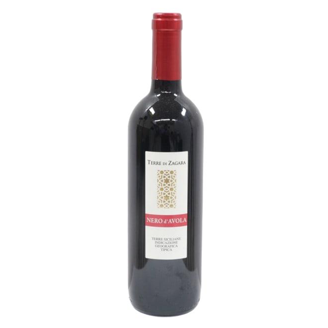 【ワイン】ネロタヴォラ シチリア・テッレ・ディ・ザガーラ (750ml) ※ヴィンテージは変更になることがあります