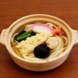 【業務用食材・食品】キンレイ具付き麺シリーズ えび天鍋焼きうどん (10食セット) 写真
