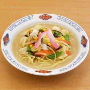 【業務用食材・食品】キンレイ 具付麺シリーズ ちゃんぽん麺 (10食セット) 写真
