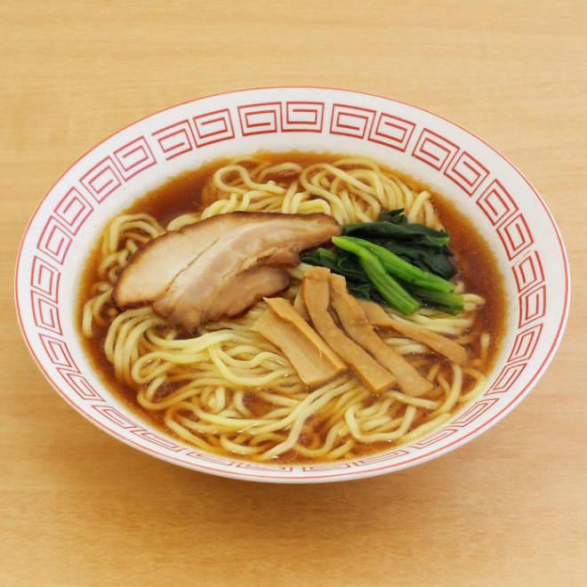 【業務用食材・食品】UCC 具付麺シリーズ 醤油ラーメン (10食セット)