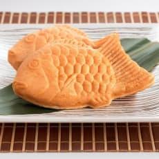 【業務用食材・食品】TableMark/テーブルマーク たい焼き (85g×10個)×6袋