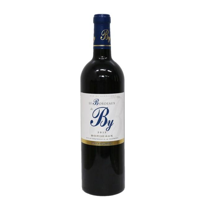 【ワイン】ボルドー ド・ビィ(赤) 750ml ※ヴィンテージは変更になることがあります ※ラベルデザインが変更になることがあります。