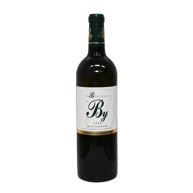 【ワイン】ボルドー ド・ビィ(白) 750ml ※ヴィンテージは変更になることがあります ※ラベルデザインが変更になることがあります。