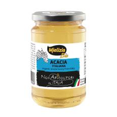 ミエリツィア イタリア産アカシアの有機ハチミツ (400g)