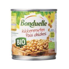 ボンデュエール有機ひよこ豆 (150g×12)