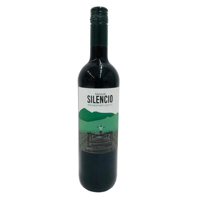 【赤ワイン】ヴィーニャ エレナ オーガニック (750ml) ※ラベルデザイン等が変更になる場合がございます。
