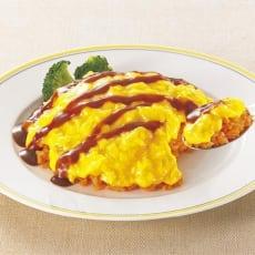 とろ~り卵のオムライス 12食