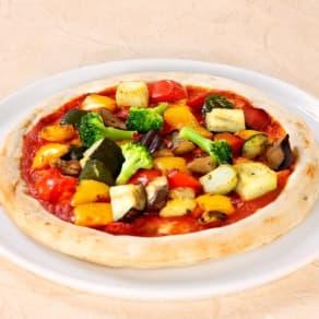 デルソーレ 野菜ピザ 10枚 写真